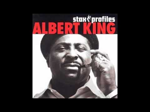 Albert King -- Everybody Wants to go to Heaven, But Nobody Wants to Die
