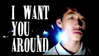 I Want You Around (Remastered) - Or...
