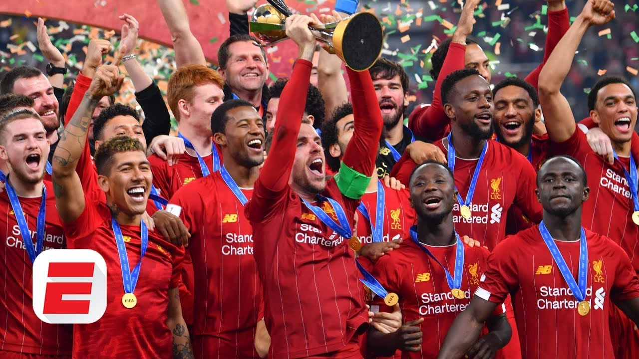 In Premier League, Everyone Is Talking Title Except Liverpool