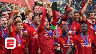 Liverpool need multiple Premier League titles before we talk dynasty - Moreno | ESPN FC