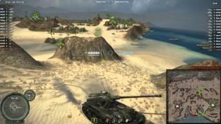 Let's Play Together World of Tanks #013 [deutsch][HD] Ekelhafte Panzer !