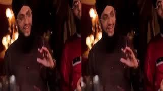 hafiz tahir qadri new manqabat 2018 nabi s.a.w.w ki Ladli Fatima ul zehra r.a ki shan me