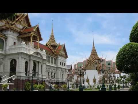 Bangkok City  _  2016