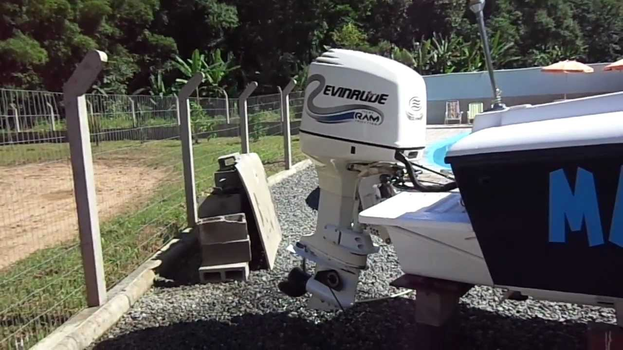 Motor Evinrude 225 ficht - Most Popular Videos