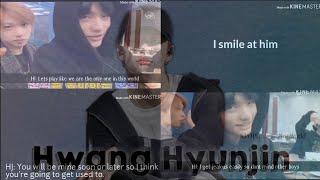 2 43 MB] Download Lagu Stray Kids Imagine Hwang Hyunjin as