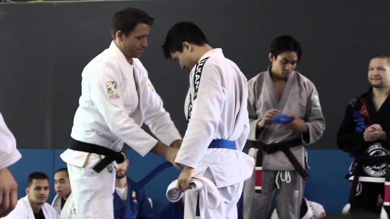 Pensacola jiu jitsu