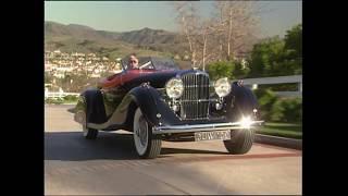 Great Cars: DUESENBERG