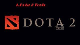 1. Обзор на Dota2Tools (Модель инвокера и изменение скиллов)