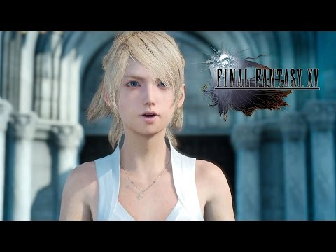 Final Fantasy XV - TGS 2016 Trailer