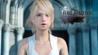 Video Final Fantasy XV - TGS 2016 Trailer download MP3, 3GP, MP4, WEBM, AVI, FLV Juni 2018