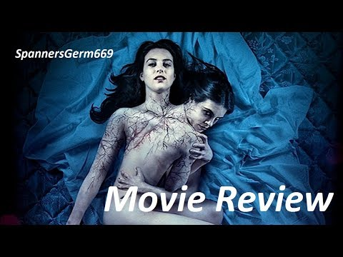 Let Her Out (2017) Horror Movie Review