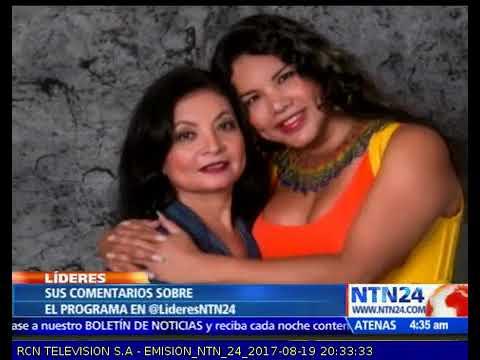 Entrevista a la 1era asambleista trans de Ecuador Diane Rodríguez
