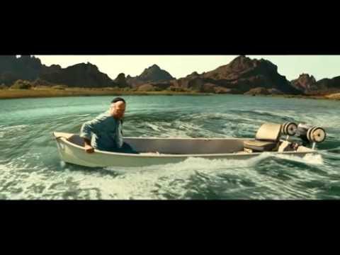 Vidéo piranha 3D   bande annonce OFFICIEL en version française Adaptation et direction Artistique Marc SAEZ