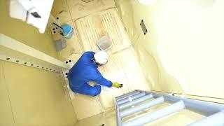 大都環境サービス 貯水槽清掃