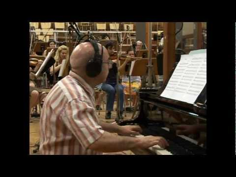 (Recording Session) Mark Van Overmeire - Yaba | Bulgarian Symphony Orchestra