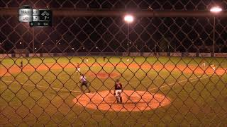 Highlights: Baseball vs. Charleston (NCAA elimination)