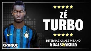 ZÉ TURBO ● Inter ● Goals & Skills