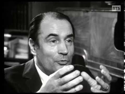 François Mitterrand - Ma part de vérité (1969)