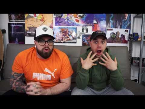 INSTAGRAM STORIES | TONY EFFE DARK POLO GANG e LE PAGELLE | ARCADEBOYZ