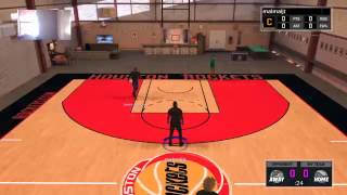 NBA 2k17 teleport hop jumper combos hand how to? Ask questions!