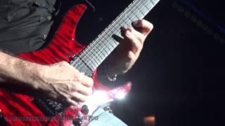 Megadeth - Symphony of Destruction 11/10/2012