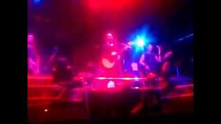 Peter Murphy - Cuts You Up (Discoteca Mangos Lima Peru 2014)