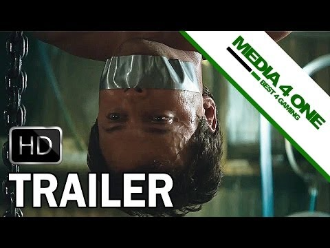 100 Bloody Acres | Offizieller Trailer #1 | German | HD