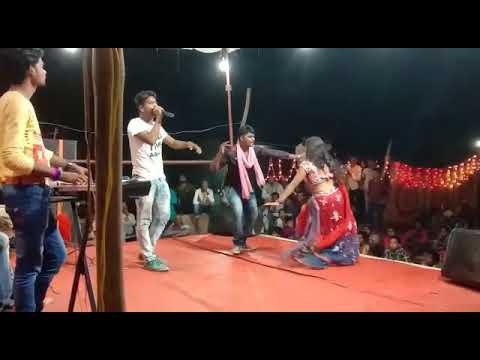Raja Khan Singer Orkesta Live Show