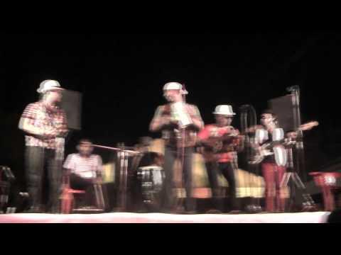 Dunis Franco and GRUPO H´SON - PARE COCHERO , DESDE ARROYO HONDO