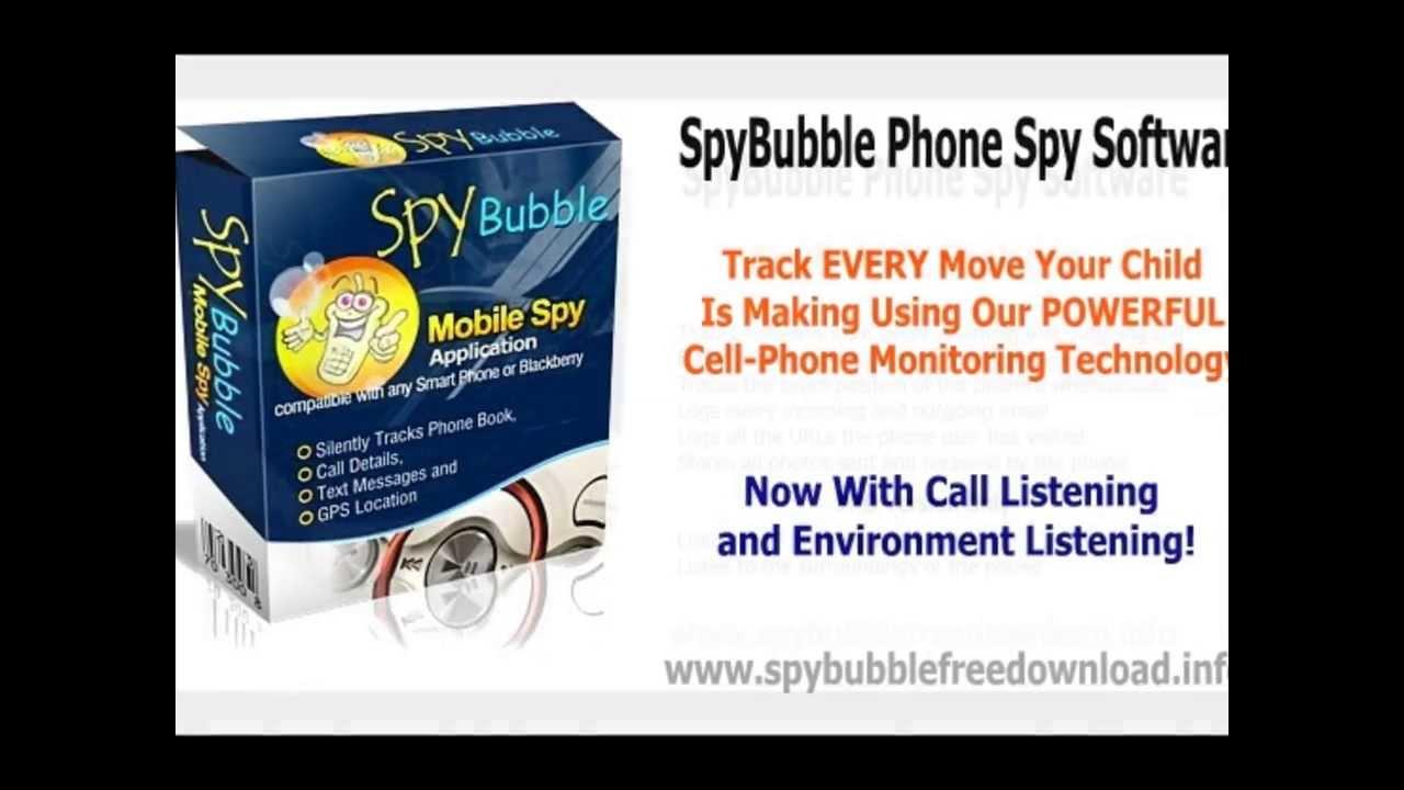 Spybubble pro full indir