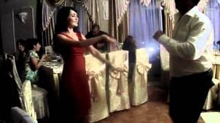 Башкирская свадьба. Импровизация в танце)