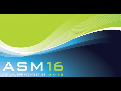 ASM16 Conference Wrap Up