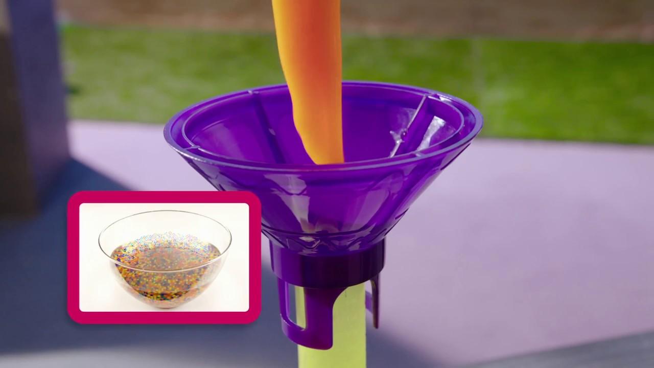 Slime Pump Pompa Slime Riempi i palloncini di Slime NICE