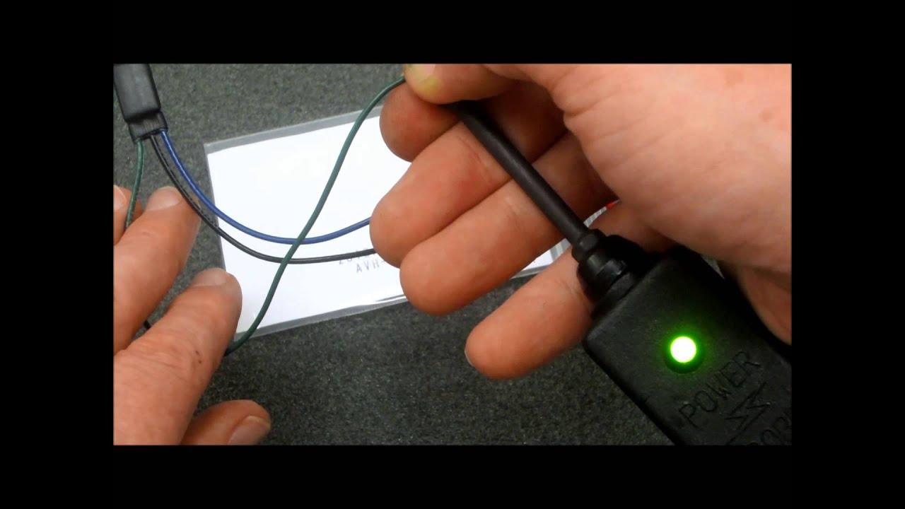 Pioneer Tr7 Wiring Doerr Motor Lr22132 Diagram Parking Brake Dvd Bypass Fits Avh X Series App Radio Youtube