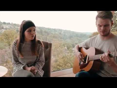 Raging - Kygo & Kodaline cover - Grace Grundy