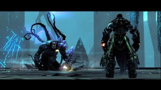 Episode 45 - Darksiders II 100% Walkthrough: Well of Souls