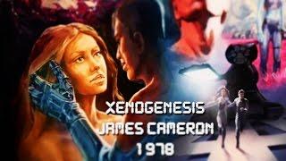 [кот перевод] Ксеногенезис Джеймса Кэмерона 1978г. Xenogenesis