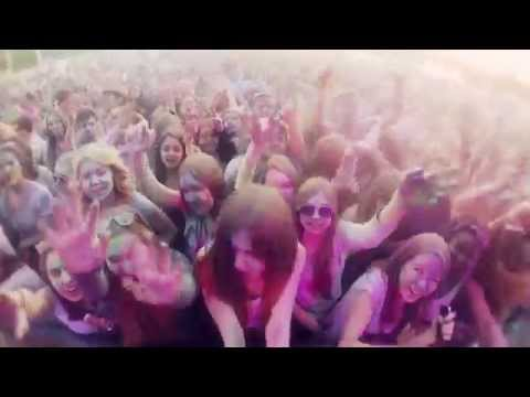 Holi Gaudy 2014 Berlin - HOMEAFFAIRS