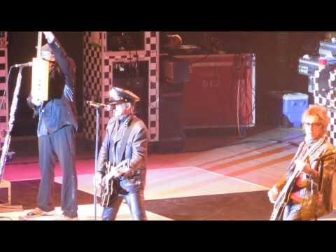 Cheap Trick Lantz Arena EIU Charleston, IL 9-28-13 Part 1