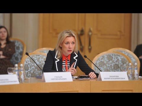 «Что будет?»: Судьба междунородной политики в целом и отношений России с США в частности