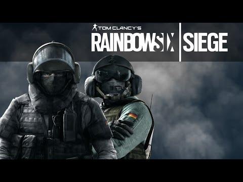 Rainbow Six Siege - Blitzkrieg Bop (Funny Moments)