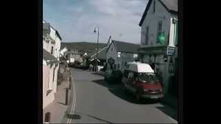 drive out of Tintagel