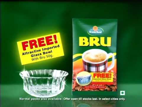 how to make bru coffee with milk