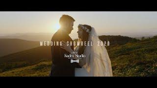 Wedding Showreel 2020 | THE BEST OF 2020 - Filmy Ślubne by Kadra Studio