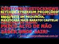 Bitcoin x Ethereum probabilidades, sinais forex, ações dow jones, bbas3, aula psicologia trader