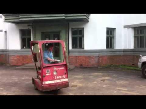 hqdefault lansing bagnell electric truck toer 4 2 youtube lansing bagnall forklift wiring diagram at alyssarenee.co