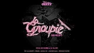 De La Ghetto - La Groupie Feat. Ñejo, Lui-G 21+, Nicky Jam & Ñengo Flow (Letra)