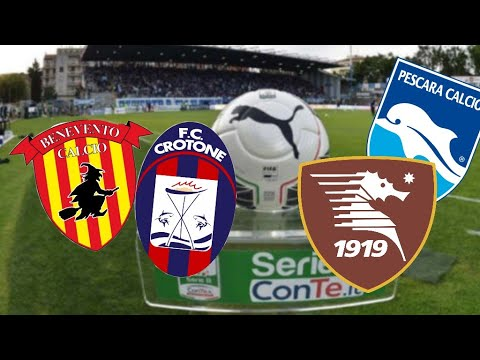 Pronostico La Classifica Di Serie B 2018 19 Youtube