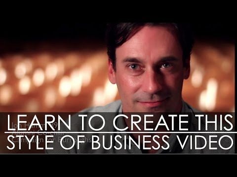 Learn Videography - John Burroughs School - Learn how to create this style of video