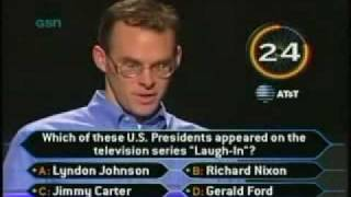 Download Mp3 Who Wants To Be A Millionaire- Million Dollar Winner